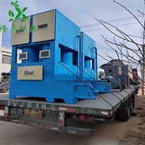 喷淋洗涤塔-除尘脱硫设备