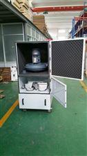 JC-7500  7.5KW微电子工业配套工业布袋集尘器
