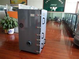 JC-5500  5.5KW工业布袋集尘器