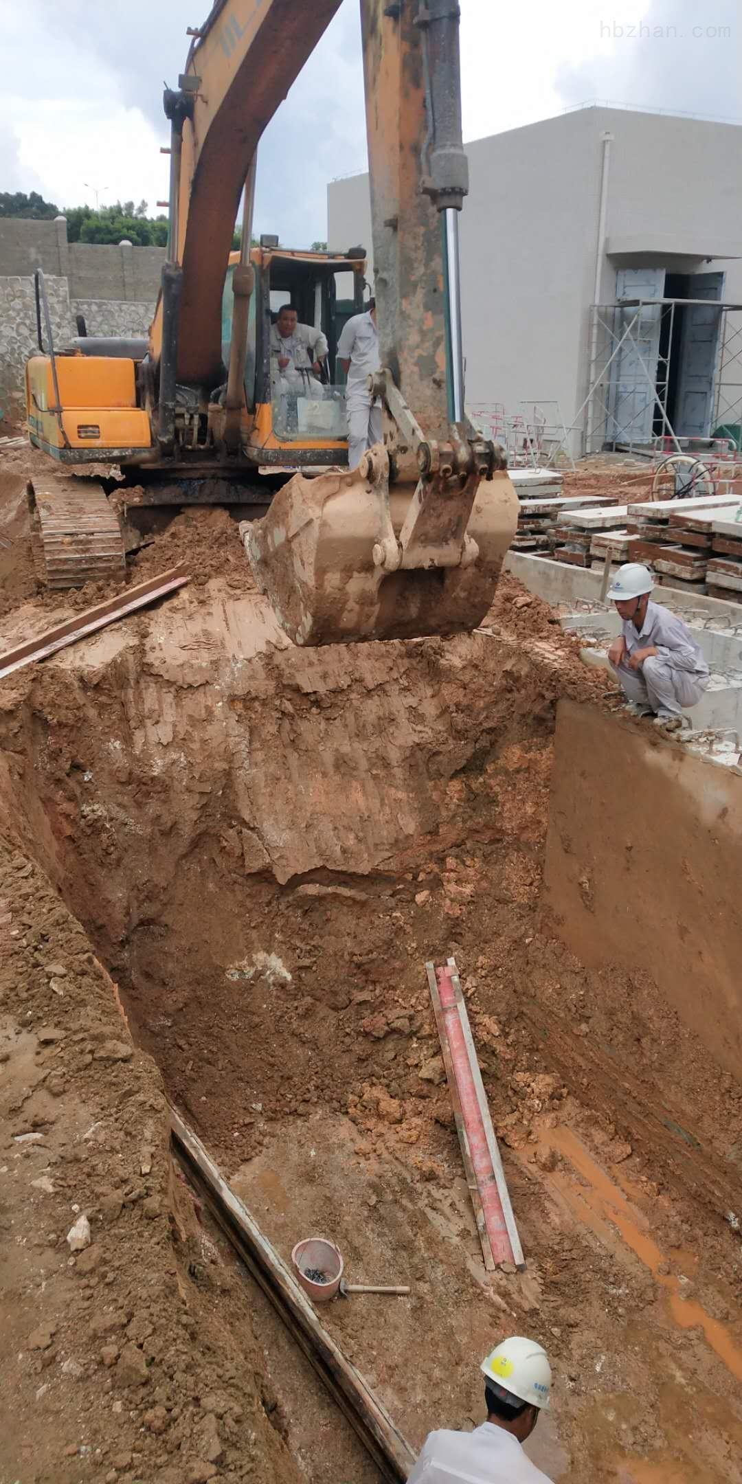 亳州肉类加工厂废水处理设备厂家
