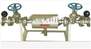 自衝洗式水質過濾器 DN150庫號:M236733