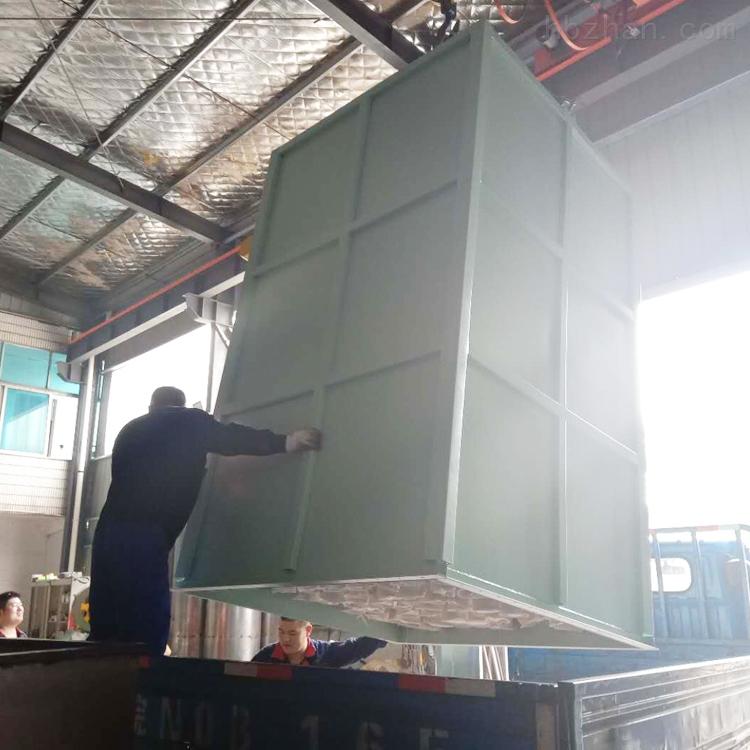 句容粉尘处理环保设备烟气粉尘治理厂