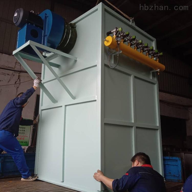 兴化烟尘粉尘处理设备粉尘治理公司