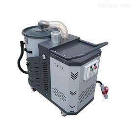 DL2200/2.2kw工厂DL小型车间仓库碎屑清理移动吸尘器
