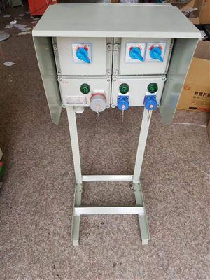 BXCBXC51-8电焊机防爆电源检修箱