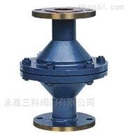 HGS-07網型管道阻火器