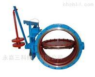 DMF电磁式煤气快速安全切断阀