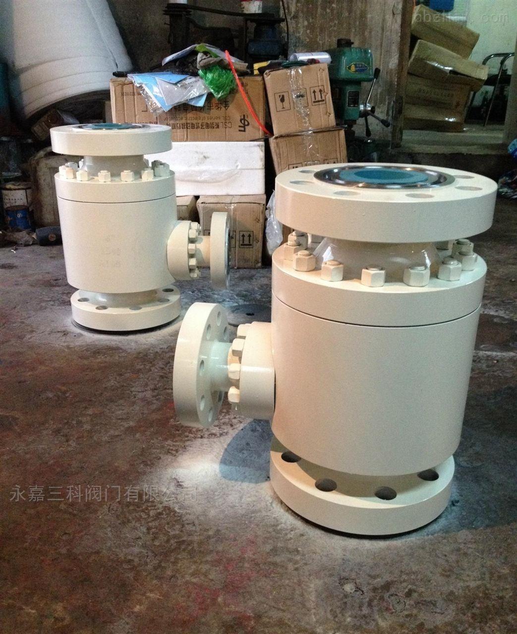 自動循環泵保護閥