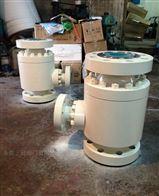 ZDT自動循環泵保護閥