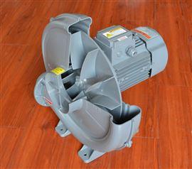 印刷机械配套透浦式鼓风机