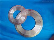 金属齿形垫圈,金属波齿复合垫片材质