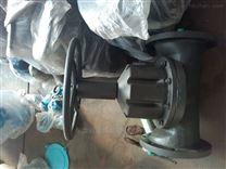 G46J直通式隔膜阀,G41W不锈钢隔膜阀