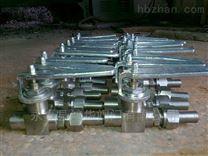 油田取样器阀6Q(16)1F-160