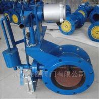 DMF-0.1 电磁式煤气安全切断阀