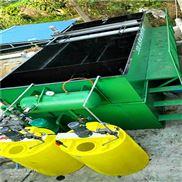 农村改厕生活污水处理一体化设备