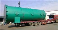 FL-yy-HB立式UASB厌氧罐一体化污水处理设备