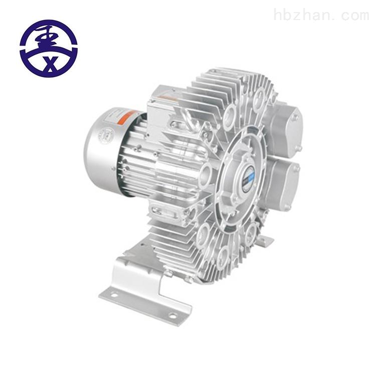 RB-21DH-A1气环式真空气泵0.55KW抽真空风机