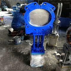 Z673X-10气动浆液阀