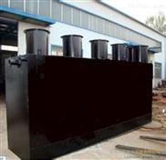 醫院膜技術一體化污水處理設備