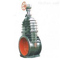 Z545T/W型蝸輪轉動暗杆閘閥