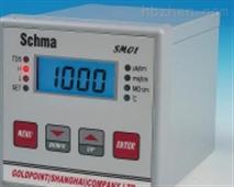 GPP02工業級在線式智慧型pH/ORP控製器