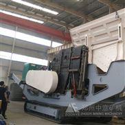 安徽濱湖區裝修垃圾分選設備日產1500噸廠家