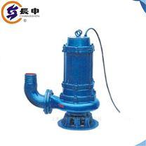 铸铁自动搅匀潜水排污泵