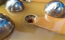 定制各种流量不锈钢浮球浮油收集器