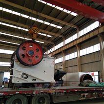 大型移动青石制砂机在新疆又火了/新型外观