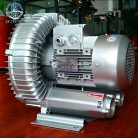 5.5kw低噪音漩涡式高压气泵厂家