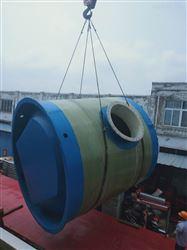 一体化污水提升泵站适用条件