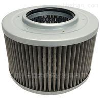 神钢SK460-8挖掘机液压吸油滤芯铜网格