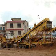 建筑垃圾处理机器,移动式混凝土破碎机价格