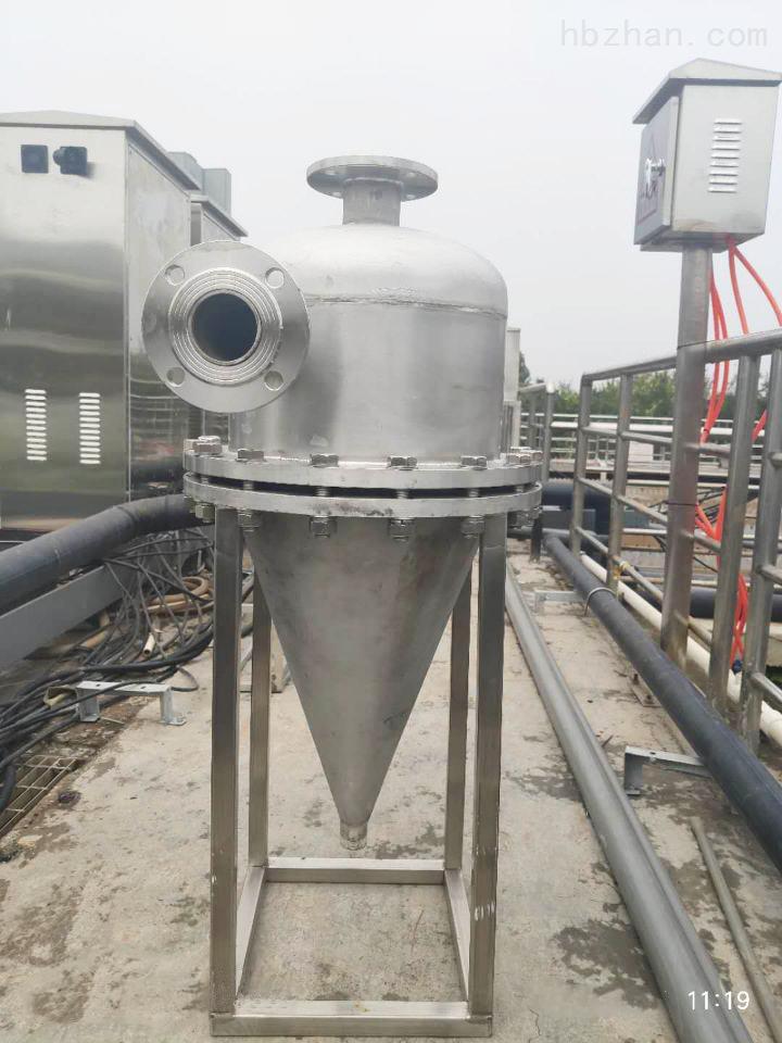磁混凝污水处理设备/磁絮凝高效沉淀技术