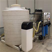 OSMOSIS反渗透纯水设备