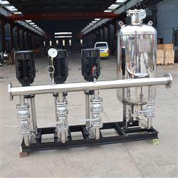 XZQ型消防变频恒压智能给水成套设备