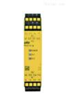 784136德国皮尔兹PILZ双手监控继电器检测说明