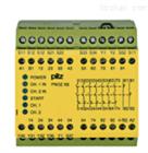 774607操作PILZ皮尔兹监控器说明书