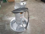 四川QJB潛水攪拌機原理、選型、圖片