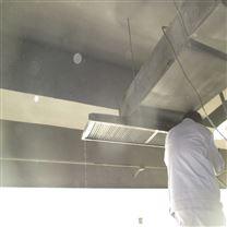 空调风机盘管清洗消毒服务