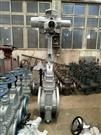 Z941W電動楔式閘閥甌北廠家