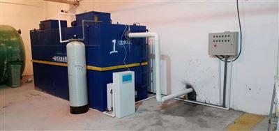 RCXD-2怀化地埋一体化污水处理装置