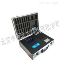 氨氮测定仪 全中文库号:M21215