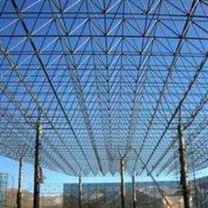 供青海海东网架工程和格尔木金属板幕墙厂家