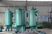 機械過濾器先進生產廠家