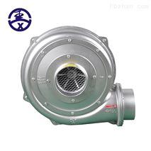 4KW管道除尘机,直叶式鼓风机PF200-5