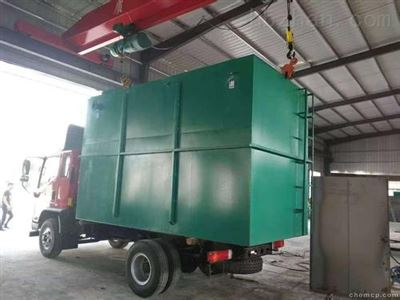 HDAF-5眉山 再生塑料清洗污水处理设备 诸城广盛源