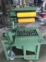 小型切木板裁板机多种型号多片锯全自动