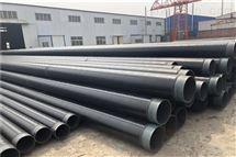河北3pe防腐钢管供应