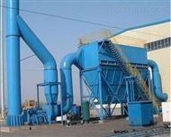 冶金厂脉冲除尘设备
